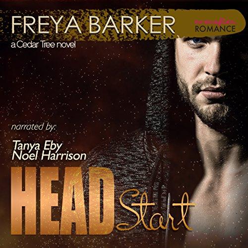 Head Start audiobook cover art
