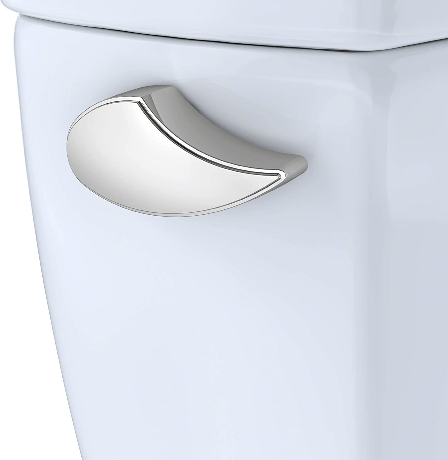 gift Toto THU068#PN Trip Lever for Nickel It is very popular Polished Toilet Drake