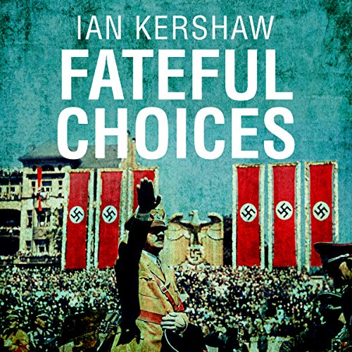 Fateful Choices audiobook cover art