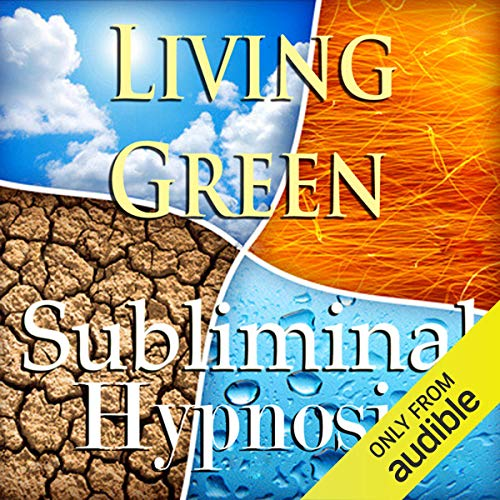 Living Green Subliminal Affirmations Titelbild