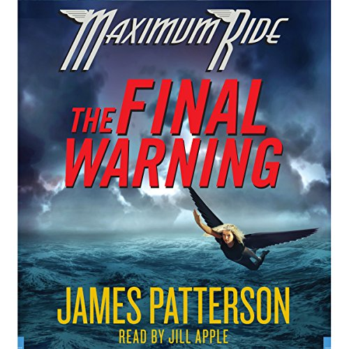 The Final Warning audiobook cover art