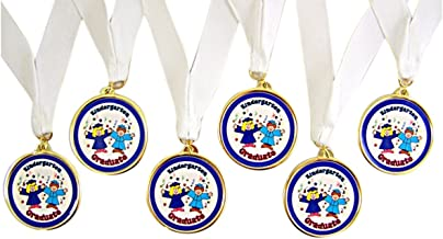 Best graduation medals kindergarten Reviews