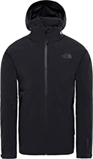 The North Face Men's Apex Flex GTX Thermal Jacket TNF Black Medium