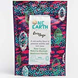 One Earth Organics Coco Gogo Superfood Blend, 100g, Matcha Green Tea (25%) and Raw Cacao | Focus | Clarity | Energy