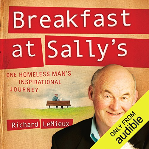 Breakfast at Sally's audiobook cover art