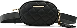ALDO Handbags Fanny Pack with Tassels Detail