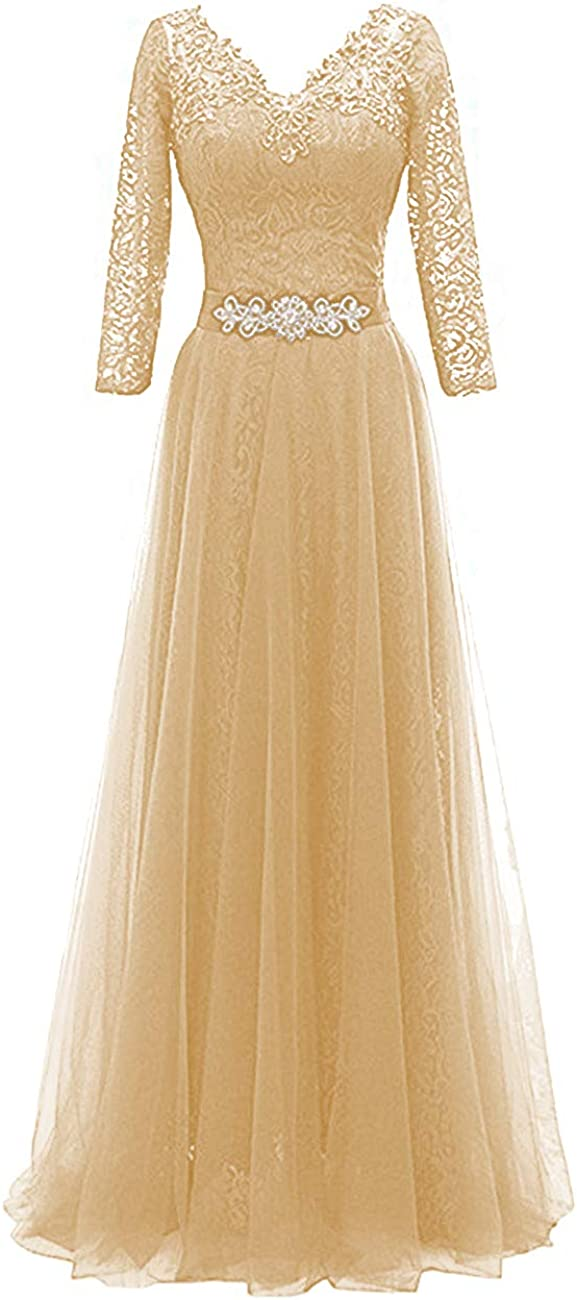 Mother Popular brand in the world of The Bride Dress V Memphis Mall Neck Long Dresses For Evening