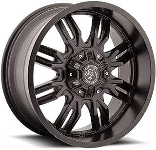 20x9.0 Panther Off-Road 580 Wheel -12mm 6X135 GB GB