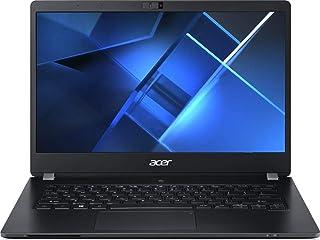 Acer TravelMate P6 - Ordenador portátil i5 (512 GB SSD + RAM 8 GB, 14 pulgadas, Windows 10 Pro)