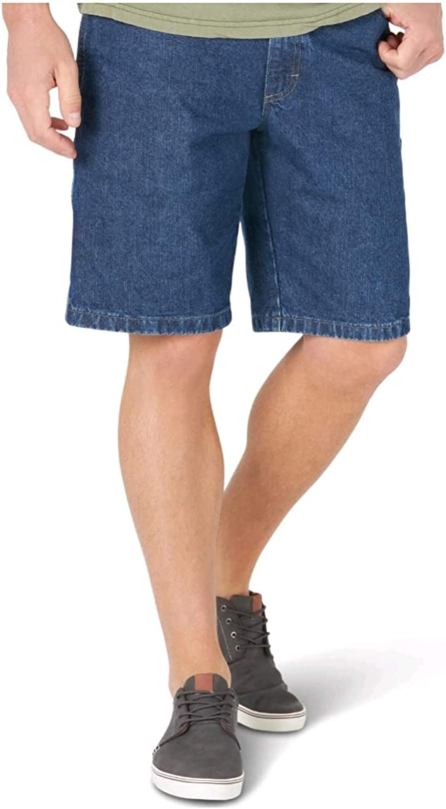 Wrangler Men's Relaxed Fit Carpenter Shorts