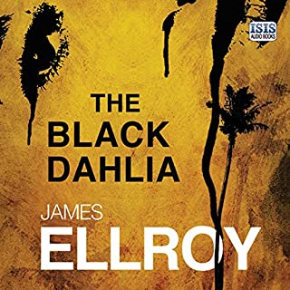 The Black Dahlia cover art