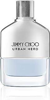 JIMMY CHOO Urban Hero Eau de Parfum For Men, 100 ml