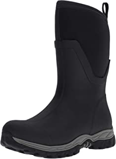 Arctic Sport Ll Extreme Conditions Mid-Height Rubber Women's Winter Boot