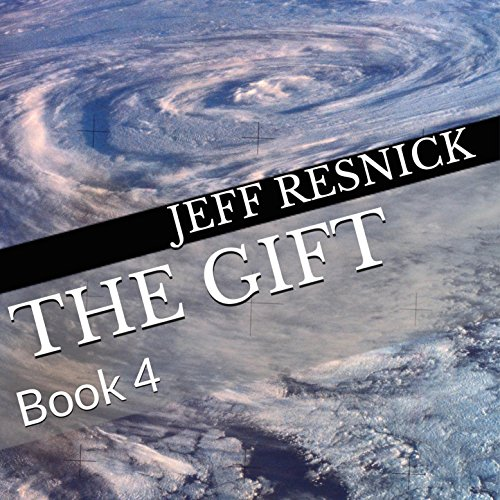 The Gift: Book 4 audiobook cover art