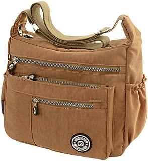 SellerFun Multipurpose Messenger Bag Shoulder Bag Hangbag for Women and Girls