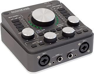 Arturia AudioFuse 14 x 14 USB Audio Interface Space Grey