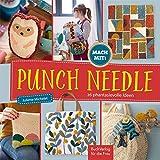 Punch Needle - 26 phantasievolle Ideen (Mach mit!)