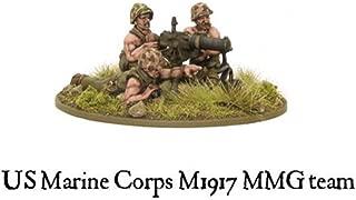 Usmc M1917 Mmg Team Miniatures