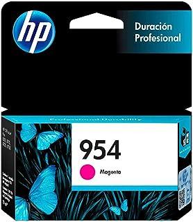 Cartucho de Tinta HP 954 Magenta L0S53AB - HP, 954, Magenta