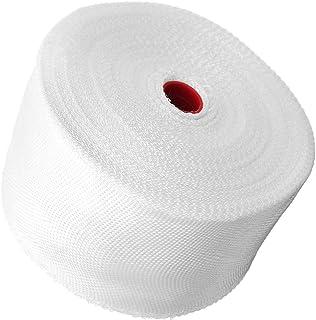 EsportsMJJ Tissu De Fibre De Verre Rouleau De Fibre De Papier De Fibres De Tissu Uni Armure Sangle De Réparation- #1