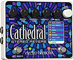 What is the Best Reverb Pedal in 2019? | GuitarSignal com