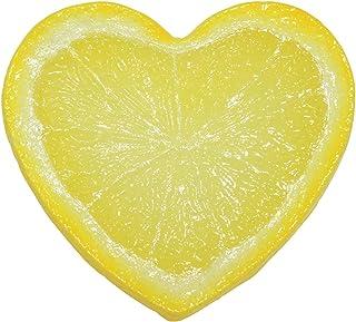ハートレモン 食品サンプル パーツ 料理模型 リアル 日本製