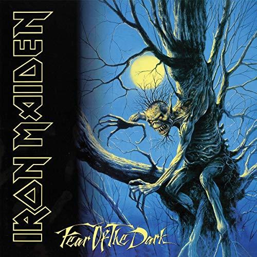 Fear of the Dark -Remast-