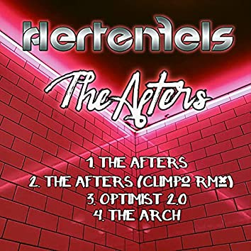The Afters EP