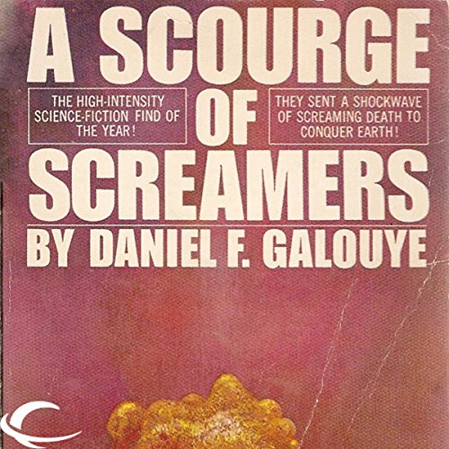 A Scourge of Screamers Titelbild
