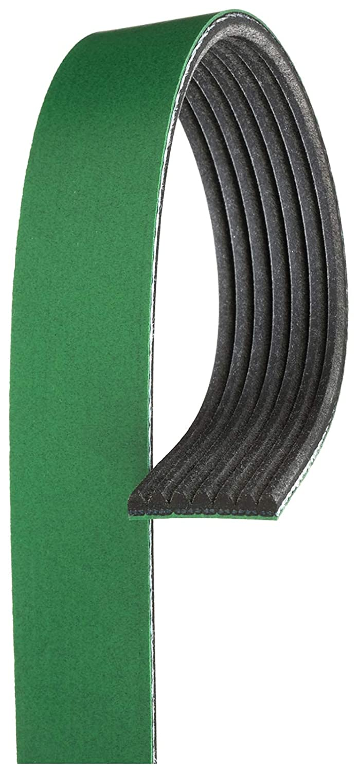 Gates K070786HD FleetRunner Micro-V Special price Topics on TV for a limited time Serpentine Belt Drive