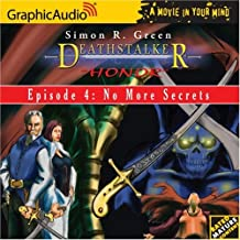 Deathstalker Honor # 4 - No More Secrets