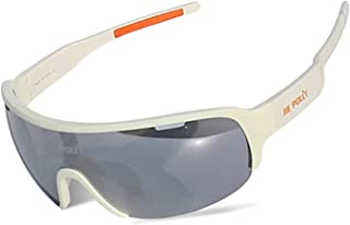Aooaz Outdoor Men And Women Sports Mirror Sand Proof Goggles Riding Glasses
