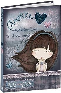 Amazon.es: Anekke - Agendas y calendarios / Calendarios ...