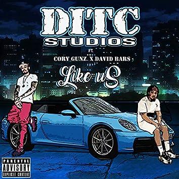 Like Us (feat. Cory Gunz & David Bars)