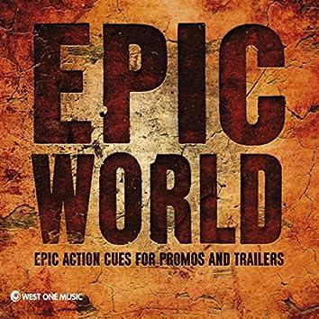 Epic World (Original Soundtrack)
