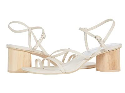 Dolce Vita Zyda (Ivory Leather) Women