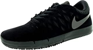 Mens SB Free PRM Skating Shoes-Black