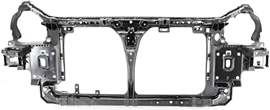 Radiator Support for Nissan Altima 02-06 Assembly Black Plastic