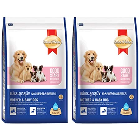 Smart Heart Mother & Baby Dog Food, 1 Count