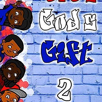 373's (God's Gift 2)
