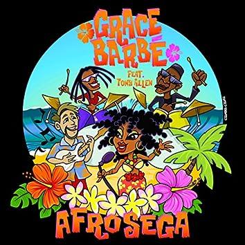 Afro-Sega (Tony Allen remix)