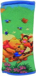 Gurtkissen Schlafkissen mit Gurtbefestigung Winnie Pooh