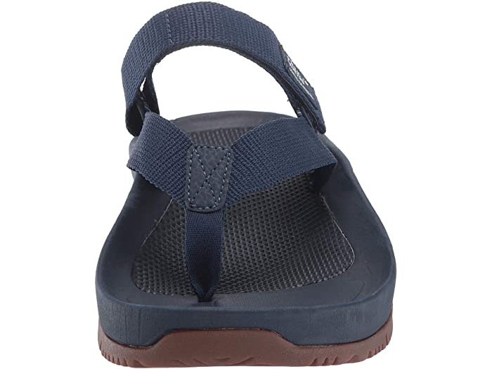 Freewers Trifecta Navy Sandals