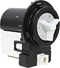 DC31-00054a OEM Washer Drain Pump Motor Compatible with Samsung Washers Replaces DC31-00016A 1534541 AP4202690 PS4204638 – puxyblue