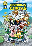 HQ Disney Histórias Curtas Ed. 22 (Portuguese Edition)
