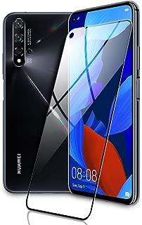 [OINEKO] Huawei nova 5T用液晶保護フィルム 9H高硬度 超薄0.3mm 耐衝撃 防汚 防水 Huawei nova 5Tに対応アクセサリーHuawei nova 5T フィルム