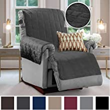 Best leather recliner protector Reviews