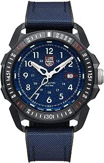Luminox Land Ice-SAR Artic 1003.ICE Wrist Watch   46mm - Navy Blue