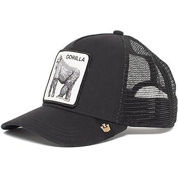 New Goorin Bros.Snapback Trucker BASEBALL Hat Cap Adjustable Animal Farm