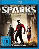Sparks - The Origin of Ian Sparks [Blu-ray]